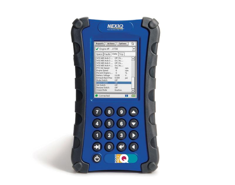 Apex Nexiq Pocket iQ 181080