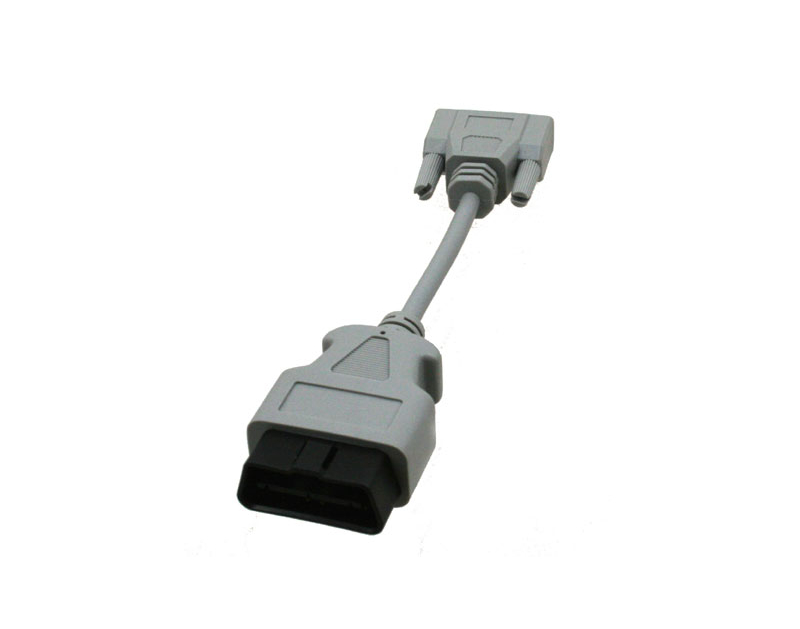 Apex Nexiq USB Link 16 Pin Allison Adaptor with Screw lugs 441009