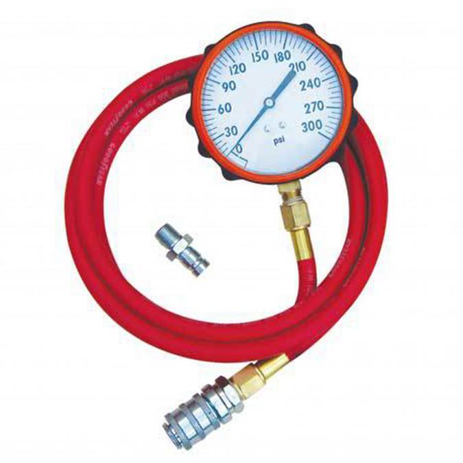 Compucheck Diesel Fuel Pressure Tester