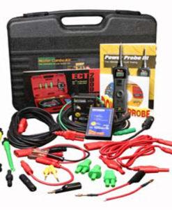 Power Probe Power Probe 3 Master Kit PPPPKIT03