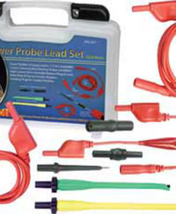 Power Probe Test Lead Enhancement Kit PPLS01