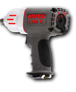 "Aircat 1/2"" Twin Clutch Impact Wrench ARC1200K"