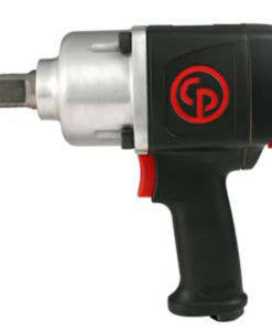 """Chicago Pneumatic 1"""" Drive Pistol Grip Air Impact Wrench CP7773"""