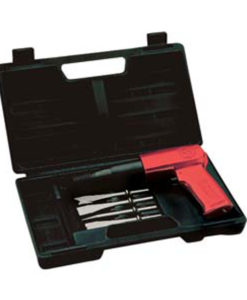 Chicago Pneumatic Air Hammer Kit with Chisels CP7150K