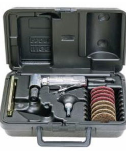 """Ingersoll Rand Angle Die Grinder kit with 2"""" Scuffing Kit IR301-2MK"""