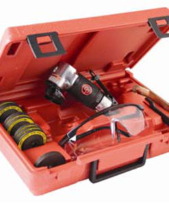 Chicago Pneumatic Mini Angle Grinding Kit CP7500DK