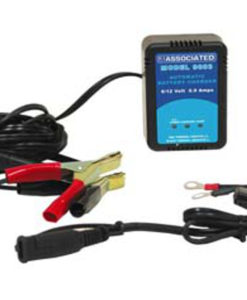 Associated Battery Maintainer 6 and 12V AS9003
