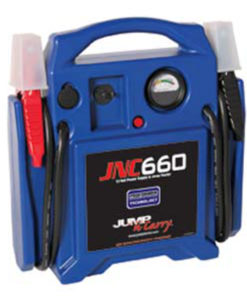 K&K Jumpstart 1700 Peak Amp 12 Volt Jump Starter KKJNC660
