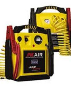 K&K Jumpstart 1700 Peak Amp 12 Volt Jump Starter w/Air KKJNCAIR
