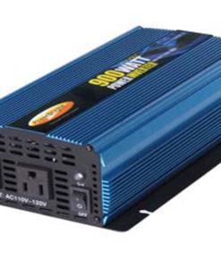 Powerbright 12 Volt 900 Watt Power Inverter PWTPW900-12