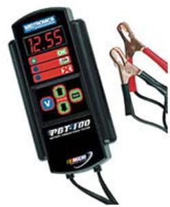 Midtronics Digital Battery Tester MPPBT100