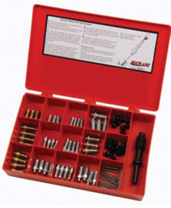 S.U.R & .R Brake Bleeder Removal Tool Kit SRRBB007