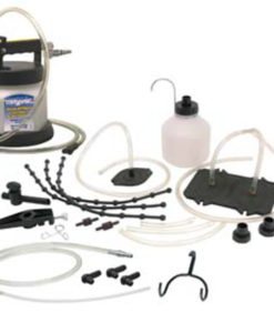 Mityvac Master Brake Bleeder Kit MYMV6838