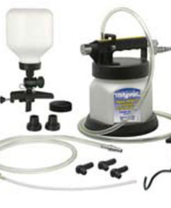 Mityvac Vacuum Brake Bleeder Kit w/ Refill Bottler MYMV6835