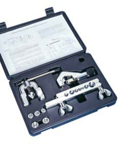 Mastercool 45 Degree Double Flaring Kit ML70092