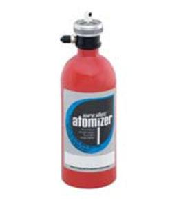 Milwaukee 16 oz Aluminum Spray-Powder Coated Red SSPB8000CB
