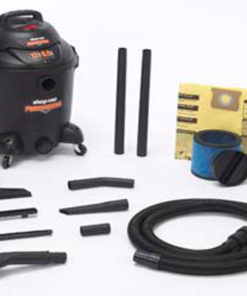 Shop Vac 12 Gal Automotive Wet/Dry Vacuum SP9621210