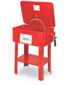 American Forge 12 Gallon Parts Washer IN31200A