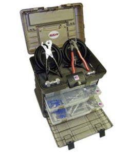 S.U.R. & R. 47 Piece A/C Line Repair Kit SRRAC1347