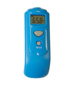 Mastercool Pocket Infrared Thermometer -57F-425F ML52227