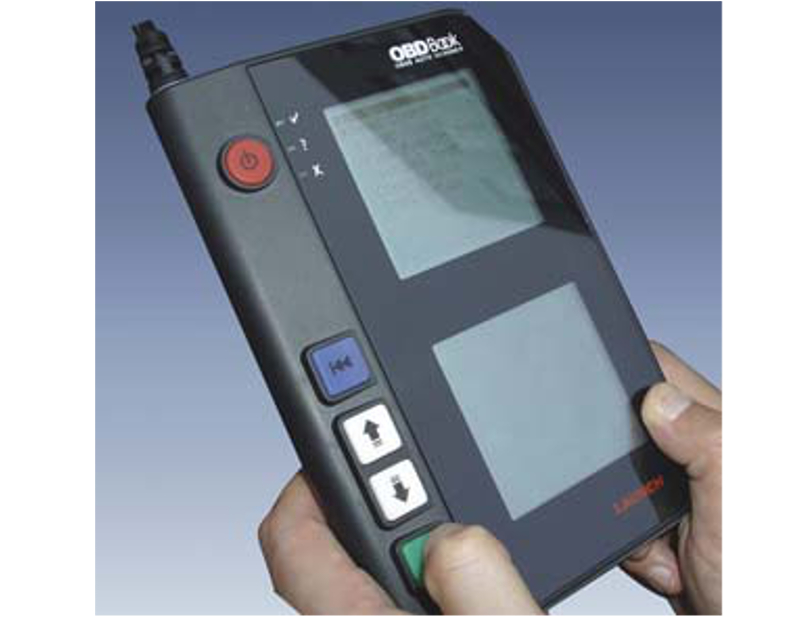 Launch Launch OBD Book Graphing OBD/CAN LAU6830