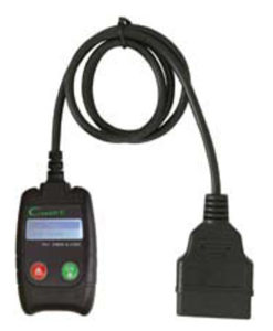 Launch Pocket Scan Tool OBDII & CAN LAUCREADERIV