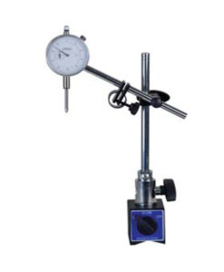 Fowler Articulating Mag Base,Indicator Combo FOW72-585-150