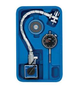 Fowler Chrome Flex Arm Magnetic Indicator Set FOW72-585-500