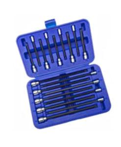 VIM 18 Pc. Torx® Specialty Set Extra Long S2 VMV458L