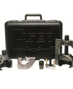 Tiger Tool Heavy Duty Mechanic's Kit 20301