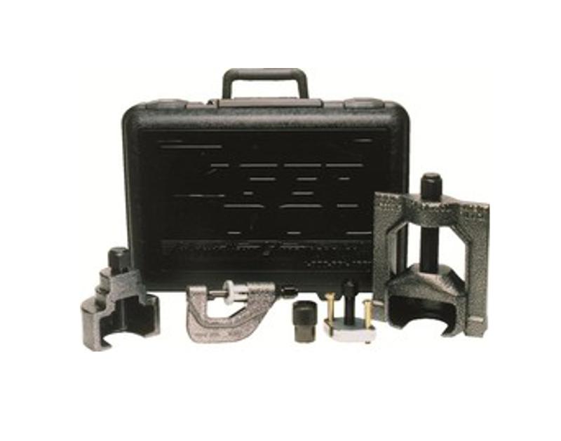 Tiger Tool Heavy Duty Mechanic's Kit 20301