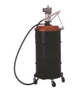 Lincoln 120lb Grease Dispensing Pump LN657