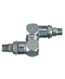 Lincoln High Pressure Universal Grease Swivel LN81387