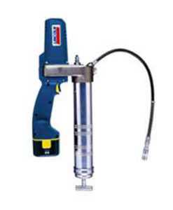 Lincoln 12V Rechargeable Grease Gun Kit LN1244