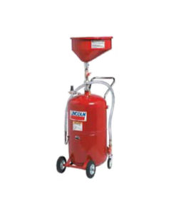 Lincoln 20 Gallon Used Oil Drain and Funnel System LN3614