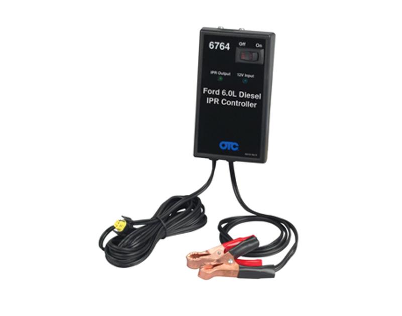 OT6764 Ford 6.0L IPR Controller OT6764