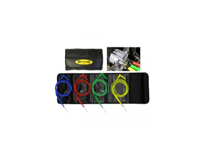 Silvertronic Easy Access Scope Series Back Probe Kit 905266RTL