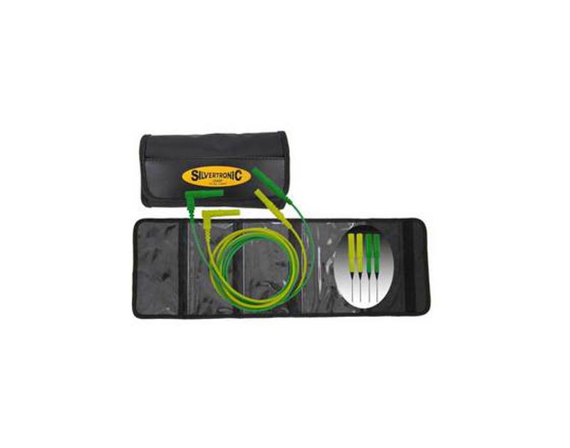 Silvertronic Easy Access Back Probe Kit 905267