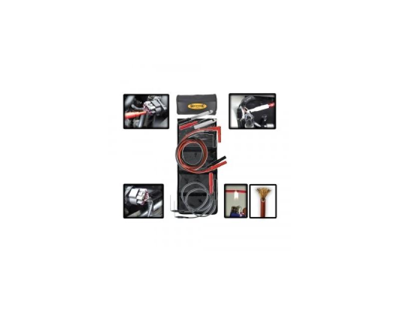 Silvertronic Automotive Back Probing Connector Kit 905299RTL