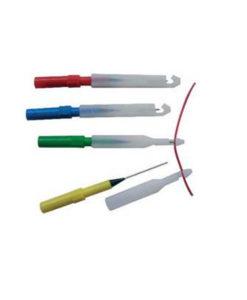 Silvertronic Miniature Cable Piercers - 4/Pk 134396
