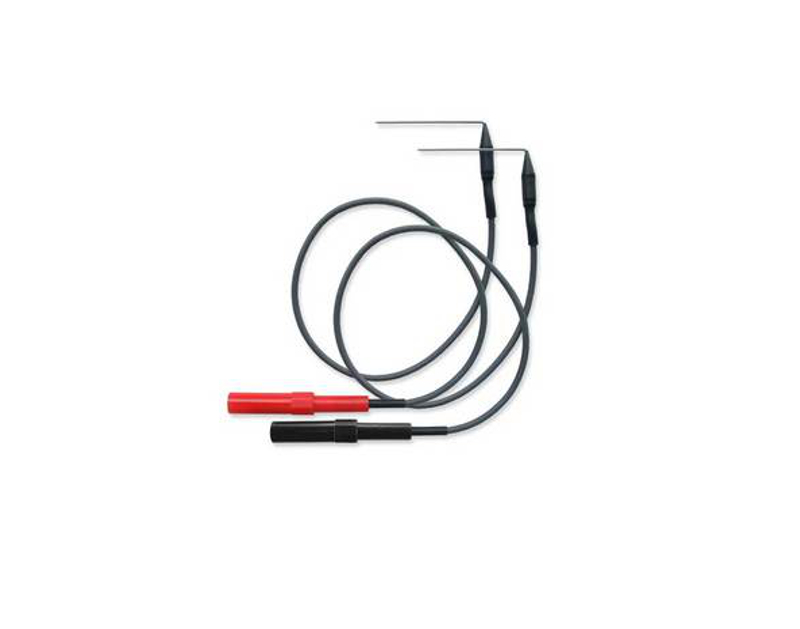 Silvertronic Easy Access Angled Back Probe Pair 501824