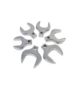Sunex 6Pc. SAE Crowfoot Wrench Set SU9722
