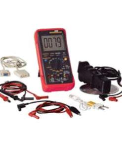Electronic Spec. PC Intreface Multi-Meter EL595