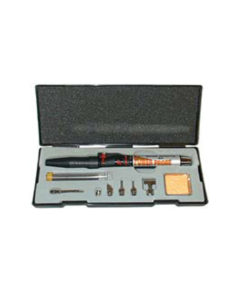 Power Probe Soldering Kit Pencil Style PPPPSK