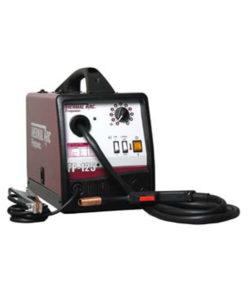 Firepower FP125 Dual Mig Welder Wire  Feed Welder FR1444-0324