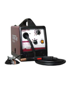 Firepower 160 Amp Wire Feed Gas Mig Welder FR1444-0328