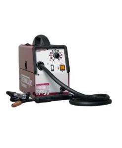 Firepower FP95 Flux Core Wire Feed Welder FR1444-0322