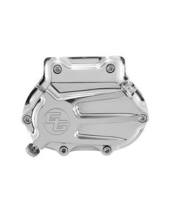 Georges Clutch Cover, Hydraulic Style, Chrome 10120