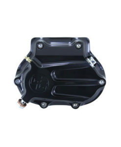 Georges Clutch Cover, Hydraulic Style, Black 10130