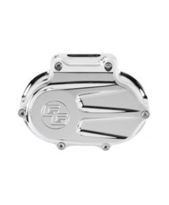 Georges Clutch Cover, Cable Style, Chrome 10200
